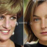 """Emma Corrin o va interpreta pe prinţesa Diana în serialul """"The Crown"""", produs de Netflix"""