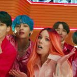 BTS feat Halsey – Boy With Luv