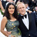 Soțul Salmei Hayek donează 100 de milioane de euro pentru Catedrala Notre Dame