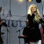 Andreea Bălan a urcat pe scenă, la două luni după ce a fost la un pas de moarte după naștere
