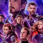 """""""Avengers: Endgame"""" a depăşit pragul de 2 miliarde de dolari încasări în 11 zile. Filmul SF, pe primul loc în box office"""
