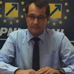 """Jianu, convins că bate PSD la Motru. """"Avem cele mai mari șanse"""""""