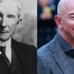 Omul care a fost de trei ori mai bogat decat Jeff Bezos, cel mai bogat om din lume la ora actuală