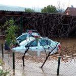 PRĂPĂD la Tismana. Primar: Așa ceva nu s-a întâmplat de zeci de ani! Noroc că a rezistat barajul!