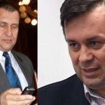 Romanescu, atac FURIBUND la Banța: Pentru mine, nu există. El se învârte într-o… SPIRALĂ