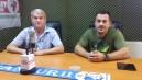 Interviurile Infinit FM din data de 1 iulie 2019. Invitați: Gheorghe Grivei(PNL) și Adrian Rovența(ALDE)