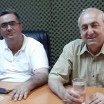 Interviurile Infinit FM din data de 14 iunie 2019. Invitați: Pantelimon Manta și Viorel Caragea