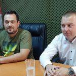 Interviurile Infinit FM din data de 23 iulie 2019. Invitați: Mihai Paraschiv și Adrian Rovența(ALDE)