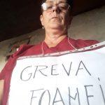 A RENUNȚAT la greva foamei. Vania Cioacă: M-au convins frații să renunț, pentru sănătatea mea