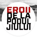 """CURTIȘOARA: Au început filmările la """"Eroii de la Podul Jiului"""""""