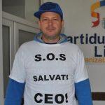 SCANDAL: Tomescu: Au FURAT grupa de muncă cu avizul SMEO! Jan Popescu: Manu Tomescu este îndrăgostit de propria-i persoană!