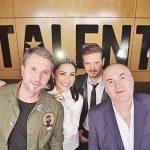 Ce super vedetă îl înlocuiește pe Florin Călinescu la «Românii au talent»