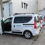 Serviciu de taxi GRATUIT pentru persoanele cu dizabilităţi, la Timişoara