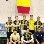 Minifotbal. Dream Team și IPJ Gorj, LIDERI în Liga I și Liga a-II-a