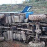 Condamnată DEFINITIV pentru moartea șoferului care transporta mineri la Roșiuța