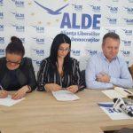 ALDE Gorj își face deja STRATEGIA pentru LOCALELE din 2020