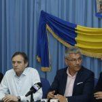 Platforme pentru colectarea gunoiului de grajd la Turburea și Peștișani. Ministru: Ambele, acceptate la finanțare