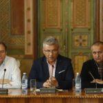 Ce investiții a promis ministrul Deneș