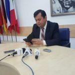 Primarul Romanescu: Încep discuțiile cu liderii celor 5 partide pe BUGET