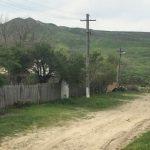 Oiță: 20 de gospodării din satul Negomir trebuie STRĂMUTATE. Am avut o discuție cu Dobrițanu