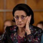 Ecaterina Andronescu, așteptată în Gorj