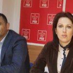 Nu l-a deranjat că vicele s-a lăudat în conferința PSD. Primarul Antonie: Suntem o echipă!