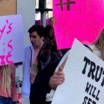 Fanii lui Britney Spears, PROTEST la Los Angeles pentru externarea cântăreței dintr-un spital de psihiatrie