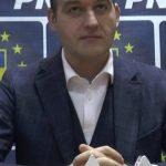 Vîlceanu: PSD și ALDE fac legi pentru VOTURI, nu sunt aplicate. Vor să-i păcălească pe MINERI