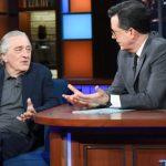 """Robert de Niro îl atacă din nou pe Donald Trump, numindu-l """"un adevărat ratat"""""""