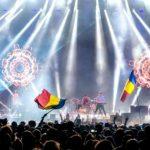 Artiștii români deschid show-ul pe scena principală la Electric Castle 2019