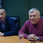 Interviurile Infinit FM din data de 12 aprilie 2019. Invitați: Gabriel Giorgi(PSD) și Nicolae Davițoiu(PMP)