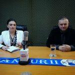 Interviurile Infinit FM din data de 16 aprilie 2019. Invitați: Denisa Șuță(PNL) și Ion Săvoiu(PMP)