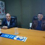Interviurile Infinit FM din data de 18 aprilie 2019. Invitați: Primarul comunei Turburea, Ion Bârcă și Nicolae Ivan(Sabotorii Gorjului)