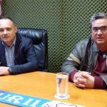Interviurile Infinit FM din data de 22 aprilie 2019. Invitați: Viorel Caragea și Constantin Brănescu(PNL)