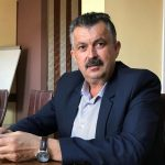 "Ion Ișfan, inspector școlar general adjunct. ""Pot colabora cu Mrejeru, eu am numit-o director al Liceul nr. 5"""