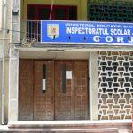 12:26 Maria Cochină, inspector școlar general