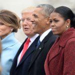 Sandra Oh, Michelle Obama şi Donald Trump, pe lista celor mai influenţi 100 de oameni din lume