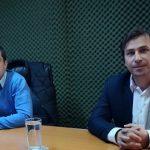 Interviurile Infinit FM din data de 17 aprilie 2019. Invitați: Radu Miruță(USR) și Marius Dumitrașcu(ALDE)