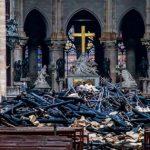 Franţa: Donaţiile celor mai bogate familii şi companii pentru Notre-Dame provoacă o dezbatere în contextul crizei sociale