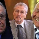 Ce pensii au foștii președinți. Câți bani încasează la bătrânețe Constantinescu, Băsescu şi Iliescu