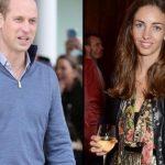 Prințul William ar fi înșelat-o pe Kate Middleton cu o prietenă apropiată