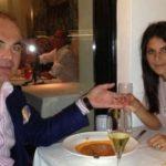 Rareş Bogdan, bogat datorită soţiei sale, Florina