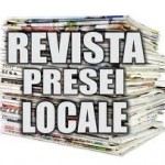 Revista presei locale