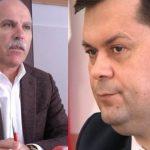 Romanescu dă în judecată CJ Gorj. Aurel Popescu: Trebuie să știi să folosesti un buget!