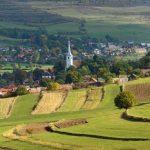 """Transilvania, pe lista destinaţiilor recomandate turiştilor de Code Nast Traveller: """"Un colţ al României învăluit în frumuseţi superlative"""""""