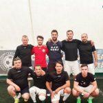 Minifotbal. Titlul de campioană în Liga Primăriilor din Gorj, DISPUTAT de 3 echipe