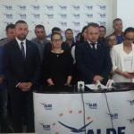 Iordache: Ne-am format o echipă cu care să preluăm destinele județului