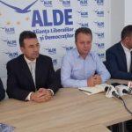 Iordache coordonează campania ALDE