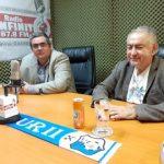 Interviurile Infinit FM din data de 27 mai 2019. Invitați: Viorel Caragea și Ion Fugaru