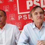 """Mihai Weber: PSD Gorj, peste media pe țară. Cosmin Popescu: Am câștigat în secții """"de dreapta"""" din centrul Târgu-Jiului"""